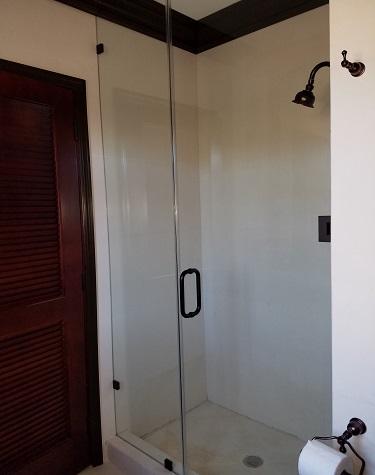 Miami Beach Custom Bathroom