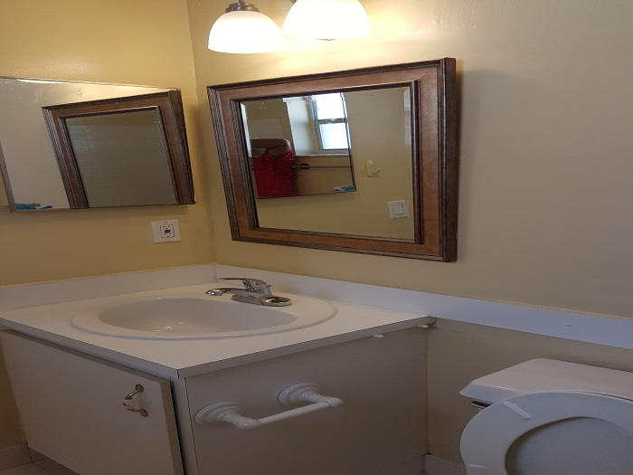 Bathroom Remodel Broward, FL
