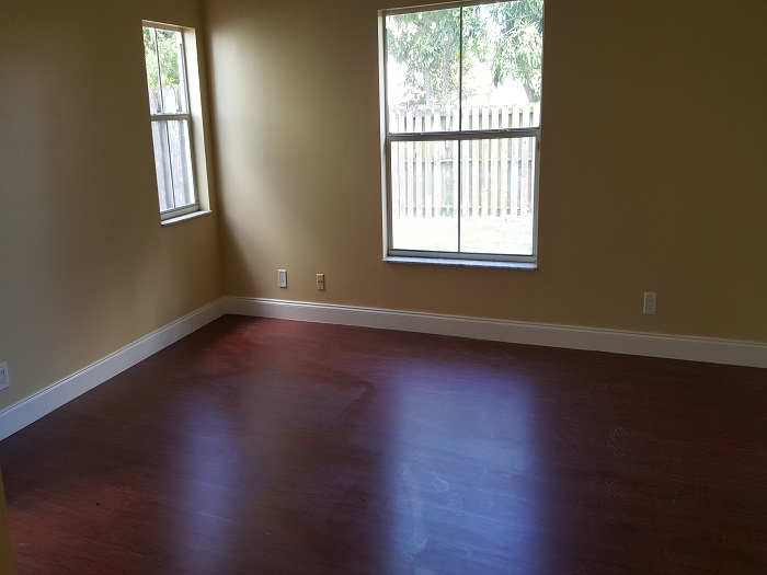 Flooring Project South Florida