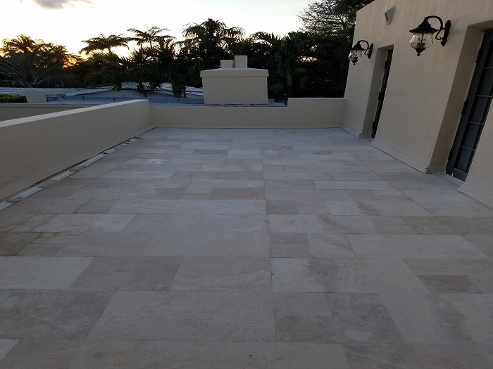 Flooring Project Miami, FL