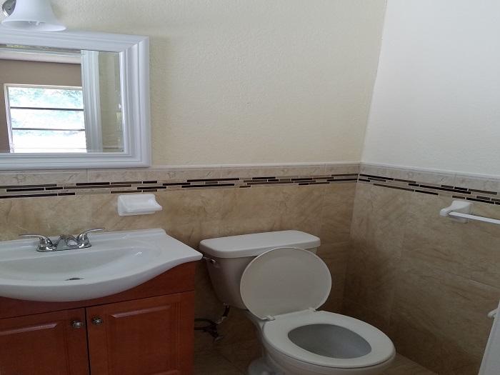 Bathroom Contractor Miami, FL