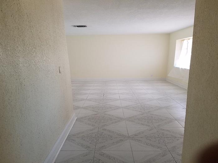 Miami Beach Flooring Project