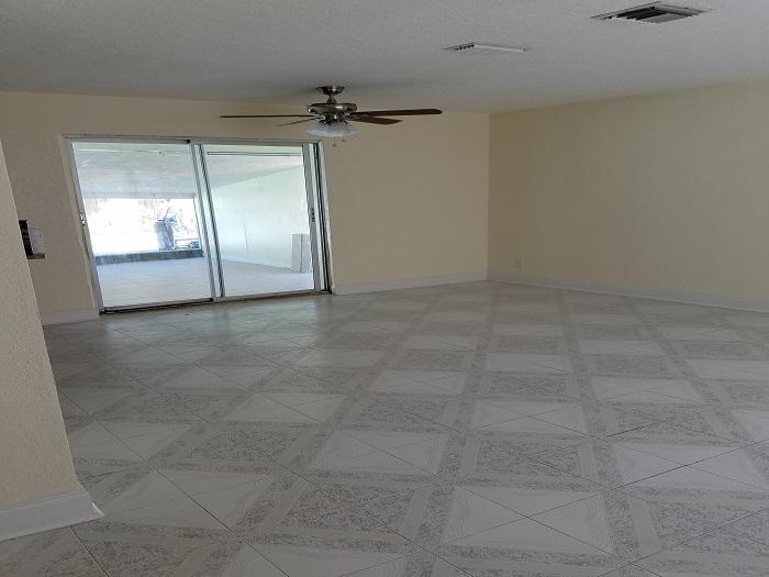 Interior Remodel Broward, FL