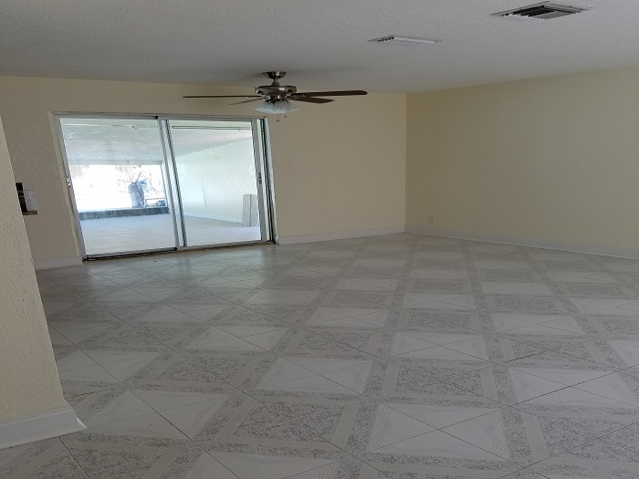 Interior Remodel Broward, FL