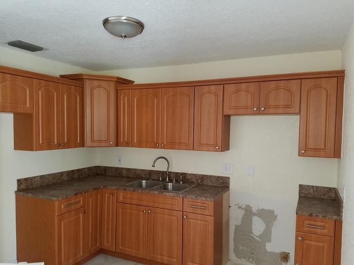Kitchen Contractor Miami Beach