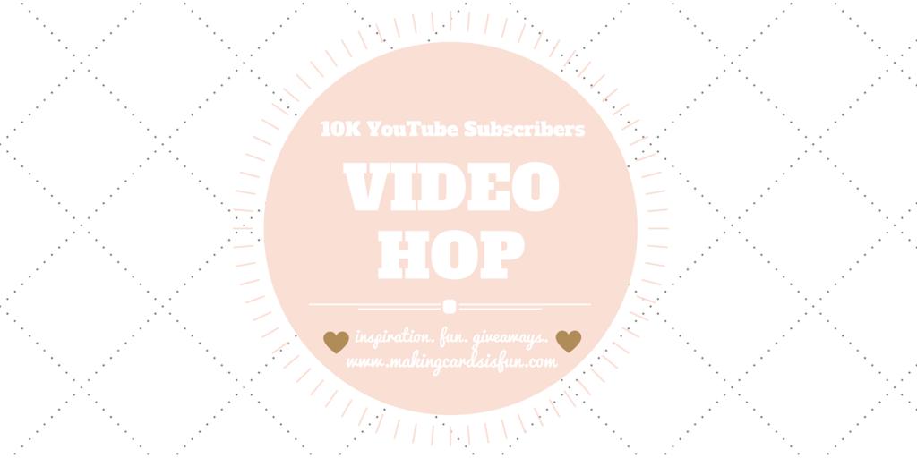 video hop banner