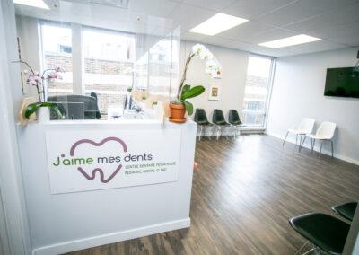 clinique de dentisterie pédiatrique   galerie   Jaime mes dents