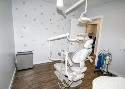 Équipement de traitement dentaire   Jaime mes dents