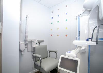 Salle de soins dentaires   Jaime mes dents