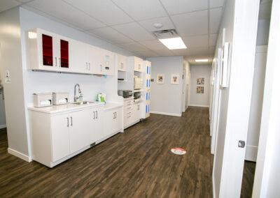 Centre de traitement dentaire VIP pour patients   Jaime mes dents