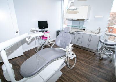 Équipement dentaire   Jaime mes dents