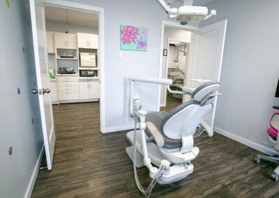 équipement de clinique de soins dentaires   Jaime mes dents
