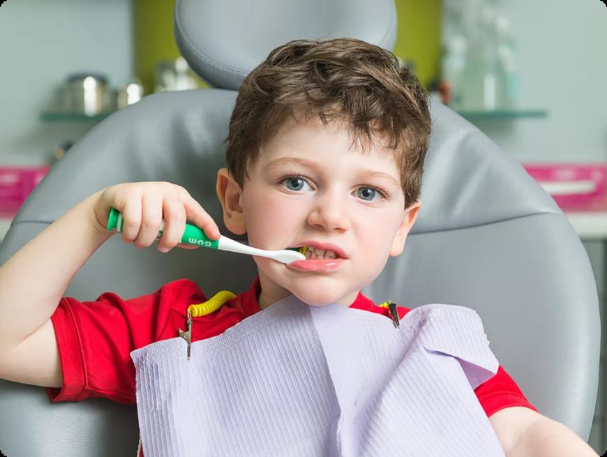 service de dentisterie pédiatrique pour enfants | Jaime mes dents