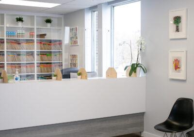 Reception | Jaime mes dents dental for kids | Gallery