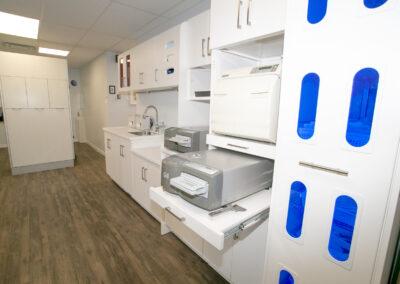 Treatment center | Jaime mes Dents