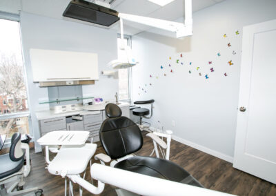 dental treatment equipment's | Jaime mes dents