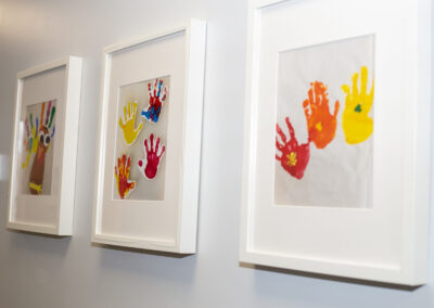 treatment rooms for children's | Gallery | Jaime mes dents