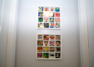 Gallery | Children rooms | Jaime mes dents