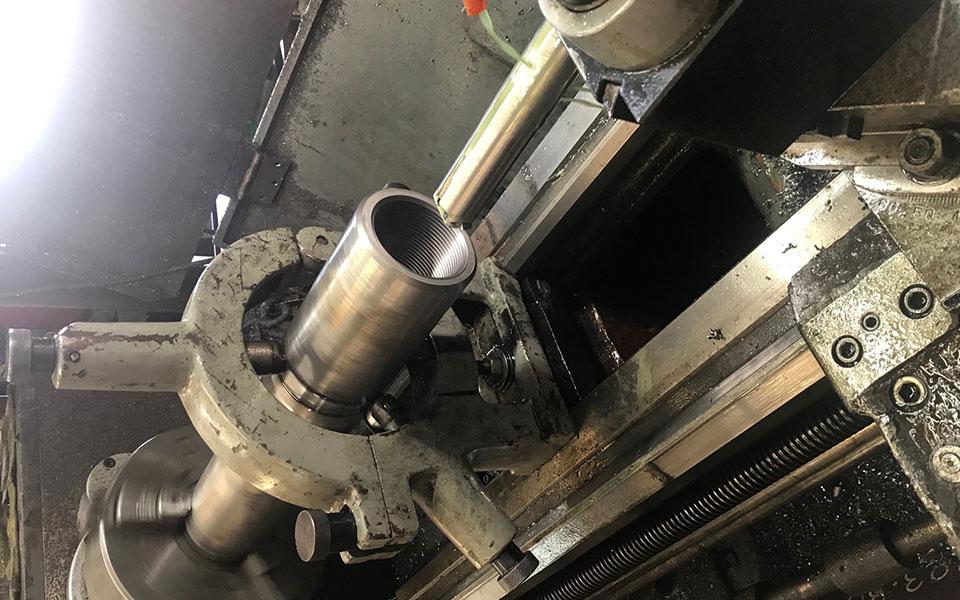 Precise Machine and Fabrication, LLC