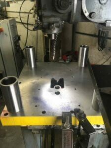 Precise Machine and Fabrication, LLC