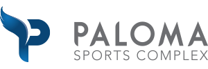 Paloma Sports Complex Logo