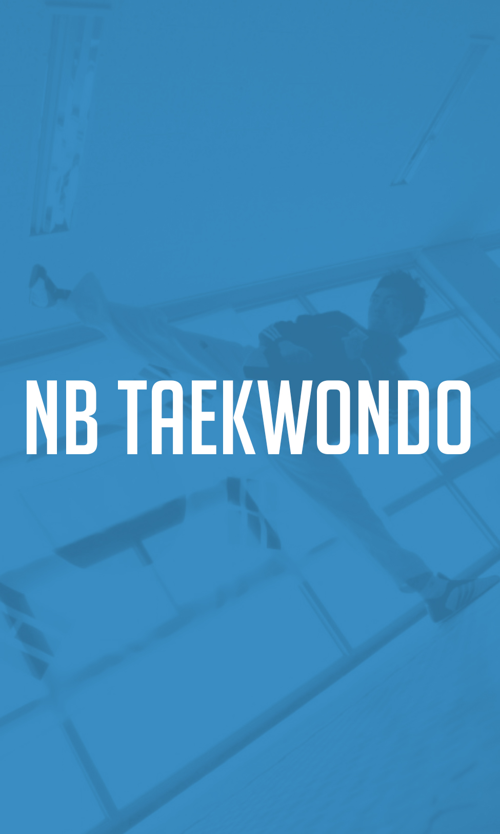 NB Taekwondo