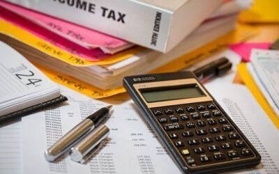 Payroll taxes: deducciones del salario