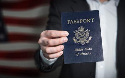 Guía para volverse ciudadano de EEUU