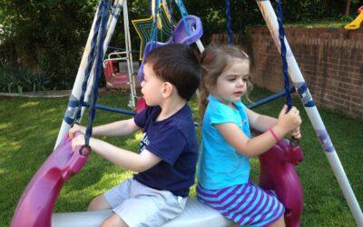 Guarderías infantiles: cómo escoger la mejor
