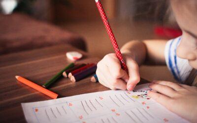Homeschooling: la escuela en casa