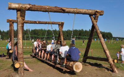 Campamentos: ¿buenos para los niños?