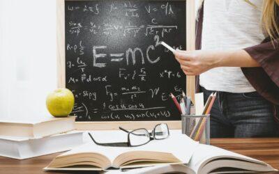 Estructura educativa en EEUU