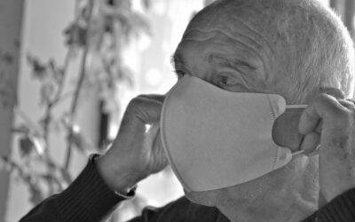 COVID-19: cómo ayudar a las personas mayores que viven solas