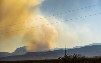 Recursos de emergencias para afectados por Sally e incendios en Oregón