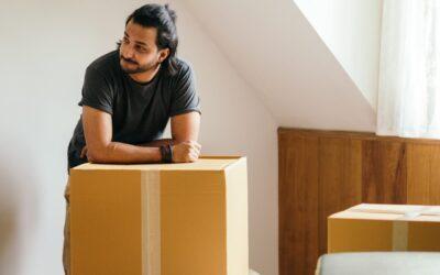 Moratoria de desalojo para inquilinos