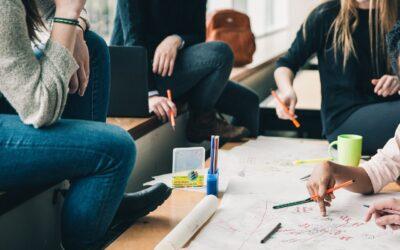 Flexibilidad en permisos de trabajo para estudiantes en OPT