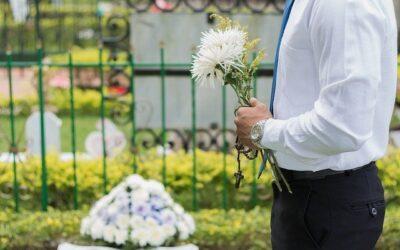 FEMA paga funerales de fallecidos por COVID-19