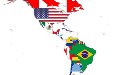 Consulados de América Latina en EEUU