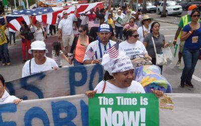 Extienden período de registro al TPS para venezolanos