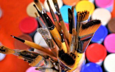 Apoyo en metálico y expansión para artistas con Artist Access