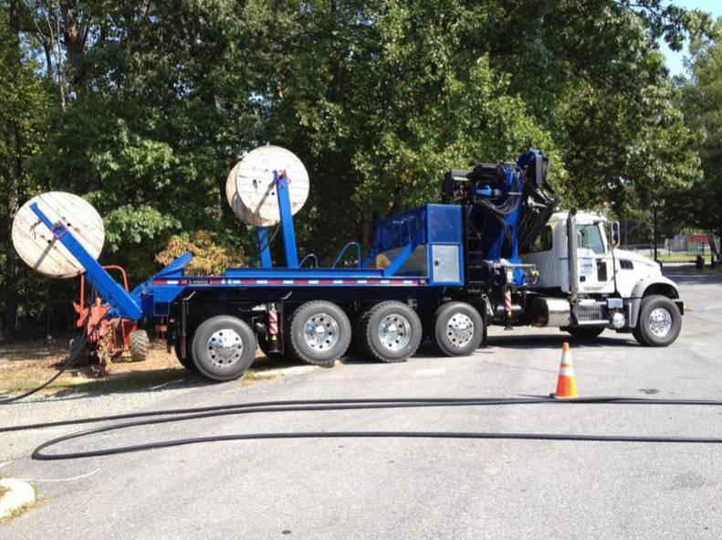 New Direction Utilities Inc.