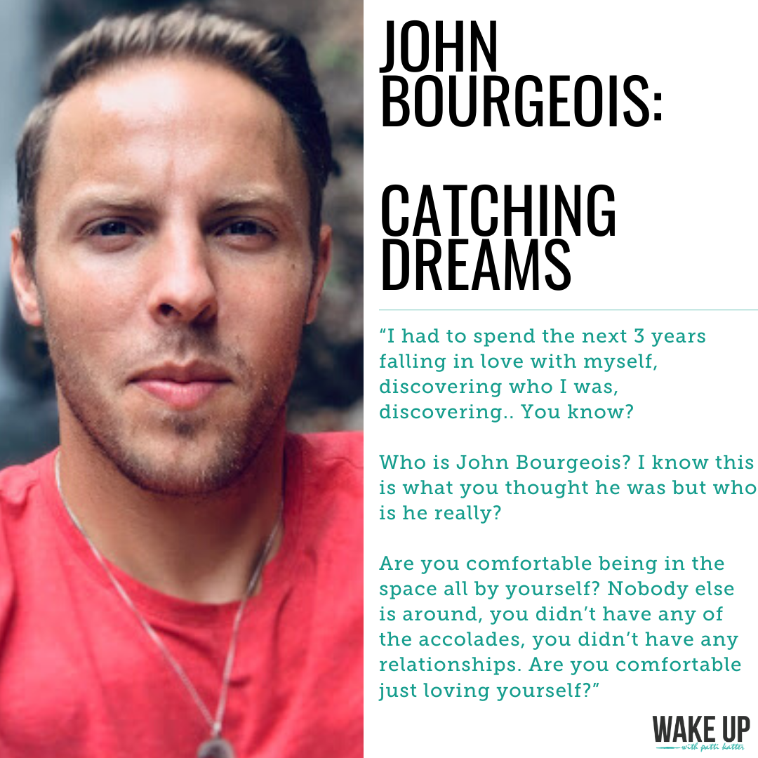 John Bourgeois: Catching Dreams
