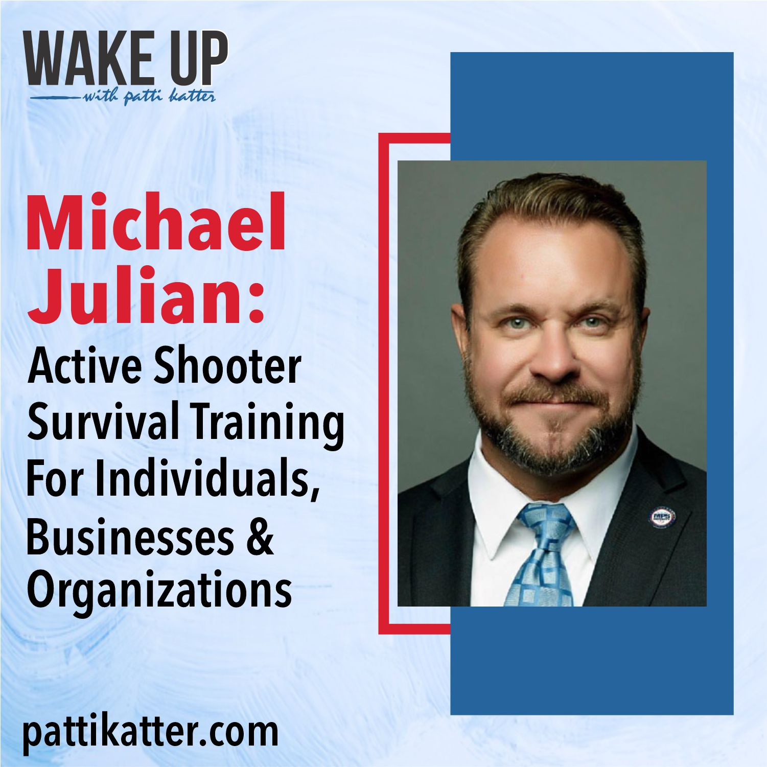 Michael Julian: Active Shooter Survival Training For Individuals, Businesses & Organizations