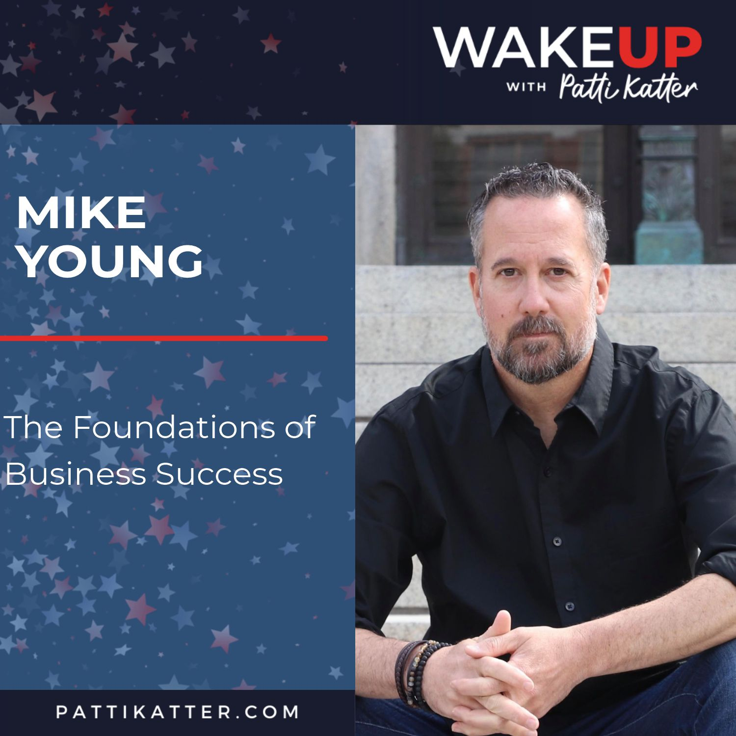 Mike Young: The Foundations of Business Success