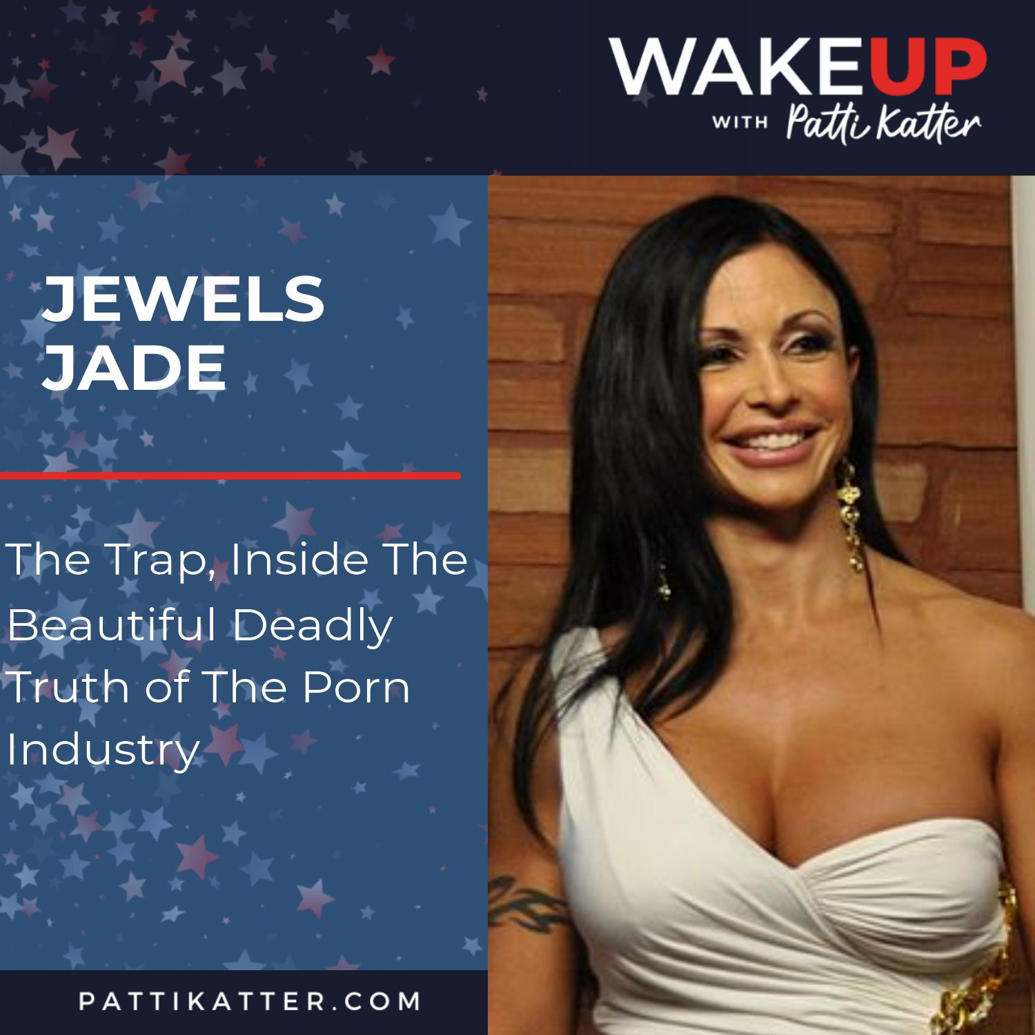 Jewels Jade: The Trap, Inside The Beautiful Deadly Truth of The Porn Industry
