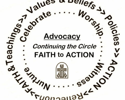 logo of cycle of advocacy