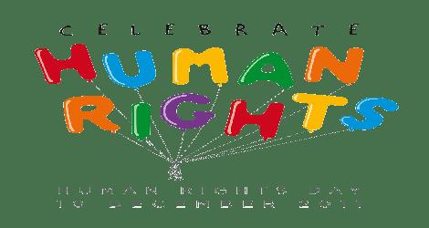 Human Rights Day Logo