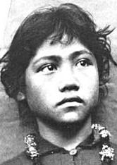 photo of Hawaiian girl
