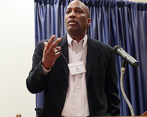 photo of J. Herbert Nelson