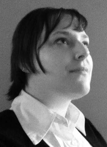 photo of emily morgan
